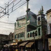 Old Agra Masjid, Агра
