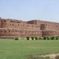 Agra fort, Агра