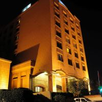 Hotel MARINA, Агра