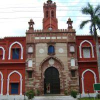 Victoria Gate AMU Aligarh, Алигар