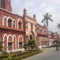 Victoria gate, AMU Aligrah, Алигар