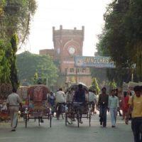Ewing Christian College, Alld., Аллахабад