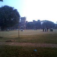 ewing christian college,alld, Аллахабад