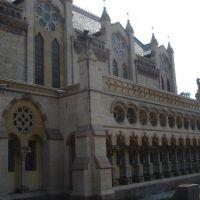 Allahabad Library, Аллахабад