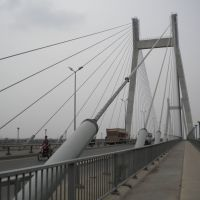 NAINI BRIDGE, ALLAHABAD,U.P., Аллахабад