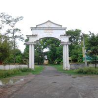 Swarg Dham(स्वर्ग धाम)Bahraich(U.P.), Бахраич