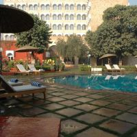 Taj Ganges Hotel, Варанаси