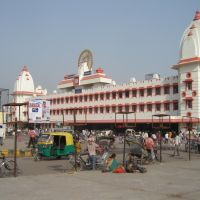 Varanasi Railway Station, UP, India, Варанаси