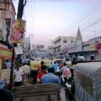 Back in Varanasi, Варанаси