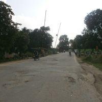 State Highway 30, Khiroura Mohan, Гонда