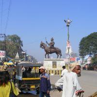 Gorakhpur junction, Горакхпур
