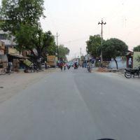 HANUMAN PRASAD PODDAR MARG, Gorakhpur, Uttar Pradesh, India, Горакхпур