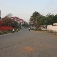 RAILWAY STATION ROAD, Gorakhpur, Uttar Pradesh, India, Горакхпур