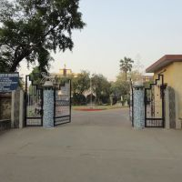 St. JOSEPHS SCHOOL & CHURCH, Gorakhpur, Uttar Pradesh, India, Горакхпур