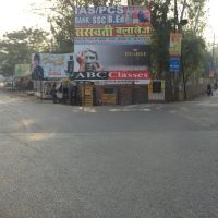 CIVI LINES / UNIVERSITY / GOLGHAR / PARK ROAD, Gorakhpur, Uttar Pradesh, India, Горакхпур