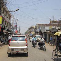 PARK ROAD, Golghar, Gorakhpur, Uttar Pradesh, India, Горакхпур