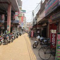 SHAHI MARKET, Golghar, Gorakhpur, Uttar Pradesh, India, Горакхпур