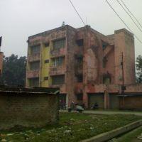 near DIG banglu,Gorakhpur, Горакхпур