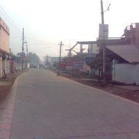 Daudpur, Горакхпур