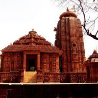 Shanichara Temple [Sun Temple] built like a Chariot on wheels., Гхазиабад