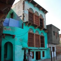 Mathura, Етавах