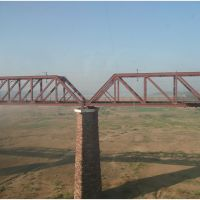 Agra/Jhansi - Via Férrea - India .τ®√ℓΞΛج, Йханси