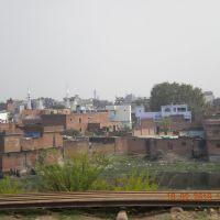 Kanpur Residencey, Канпур