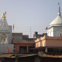 Kanpur Relways, Канпур