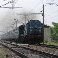 Chori Chora Express, Канпур