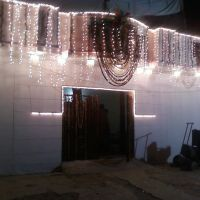 faizis home, Канпур