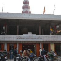 Sote Wale Baba Hanuman Mandir, Канпур