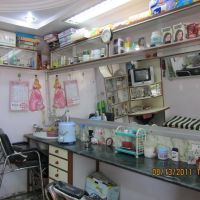 Barbie Beauty Parlor, K block, Kidwai Nagar, Канпур