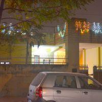 41, Ashok Vihar Saket Nagar, Канпур