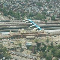 Kanpur Station, Канпур