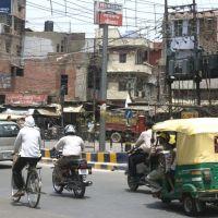Agra., Матура