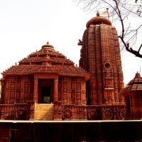 Shanichara Temple [Sun Temple] built like a Chariot on wheels., Матура