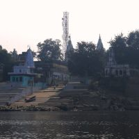 India, Ganges, गंगा नदी, Мирзапур