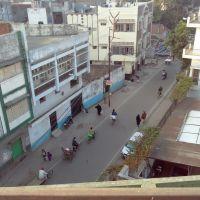 Baradari Road, Морадабад