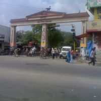Bab-e-Jigar, Moradabad, Морадабад
