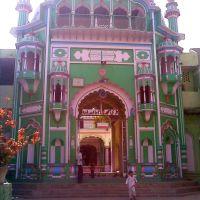 Badi Masjid (Big Mosque), Asalat Pura, Moradabad, Морадабад