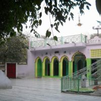 Holy Tomb of Hazrat SHAHMUKAMMAL (r.a.) By ANAS +91-9808550599, Морадабад