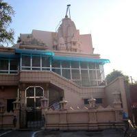 jain temple moradabad, Морадабад