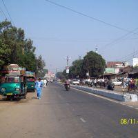 Meenakshi Chowk Road, Музаффарнагар