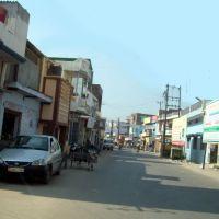 Kidwai Road, Музаффарнагар
