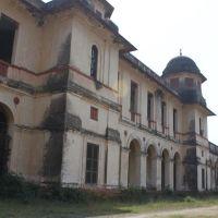 Kothi Khas Bagh, Рампур