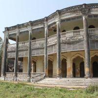Koti Khas Bagh, Рампур