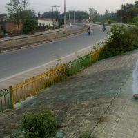 Swar Road, Рампур