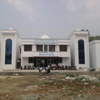 kendriya vidyalaya , rampur, Рампур