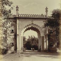 Nawab Gate (City), Рампур