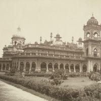 Rang Mahal - Fort, Рампур